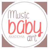 Logo Music Baby
